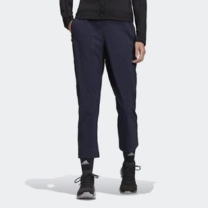 New Adidas Terrex Hiking 7/8 Tapered Woven Pants
